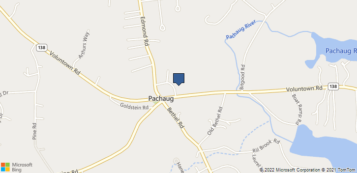 832 Voluntown Rd Griswold, CT, 06351 Map