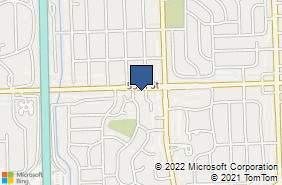 Bing Map of 915 55th St Ste 101 Western Springs, IL 60558