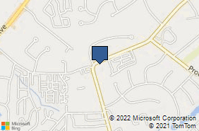 Bing Map of 9952 Johnnycake Ridge Rd Ste D Concord Twp, OH 44077
