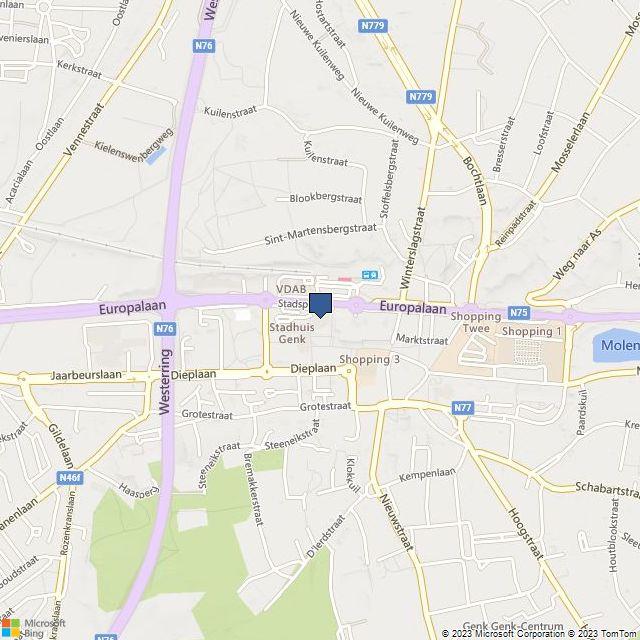 Bibliotheek Genk, Stadsplein 3, 3600 Genk, BE