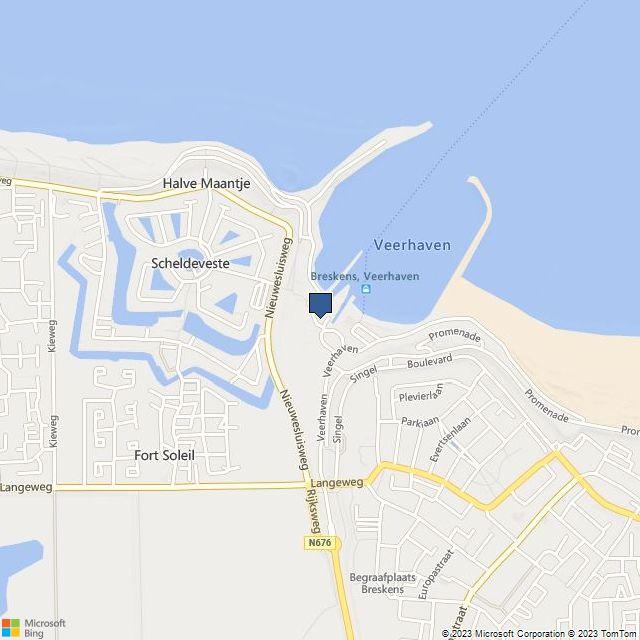 Centrum Qi, Veerhaven 3, 4511 RA Breskens, NL