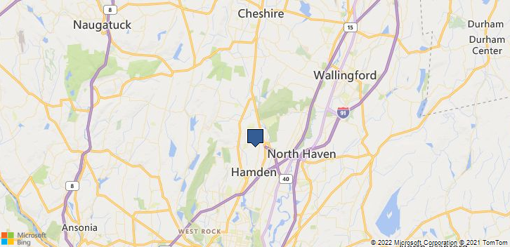 Ct Medical Group Hamden, CT, 06518 Map