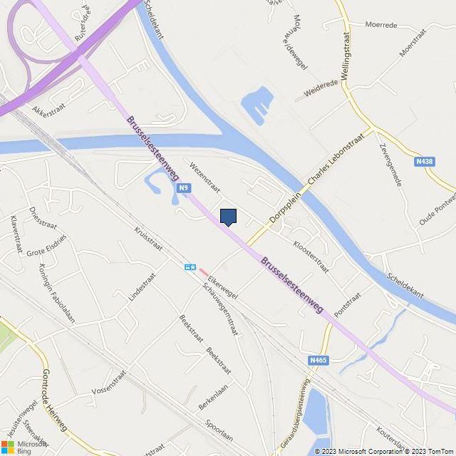 Entre Cour & Jardin, Santé, Brusselsesteenweg 263, 9090 Melle, BE