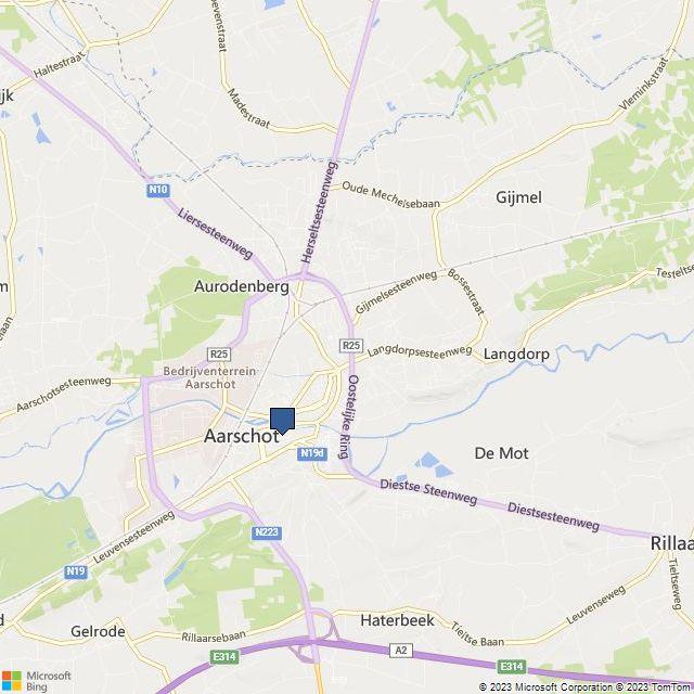 Leuvensestraat (Bonewijk), 9320 Aarschot, BE