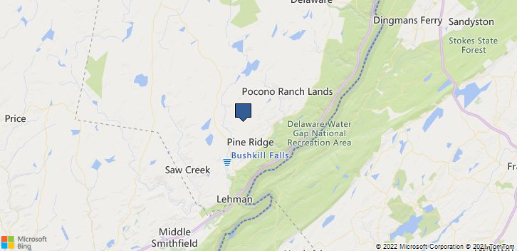PO Box 447 Bushkill, PA, 18324 Map