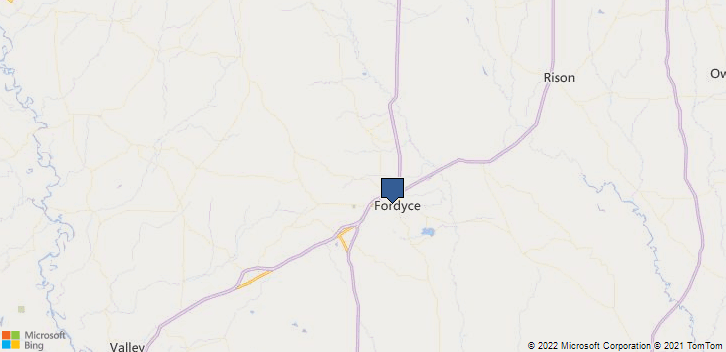PO Box 575 Fordyce, AR, 71742 Map