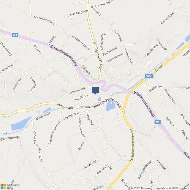 Standaard Boekhandel, Stationsstraat 15, 3090 Overijse, BE