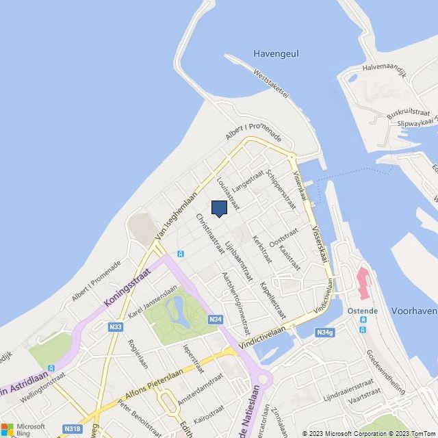 Standaard Boekhandel, Vlaanderenstraat 3-5, 8400 Oostende, BE