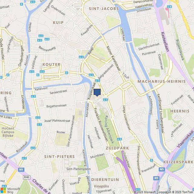 Standaard+Boekhandel%2c+Woodrow+Wilsonplein+4%2c+9000+Gent%2c+BE