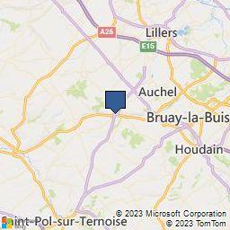 Office De Tourisme Du Ternois Point Info De Pernes