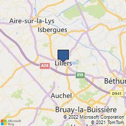 Office De Tourisme Du Pays De La Lys Romane Accueil à Lillers