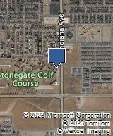 Stone Gate Golf Course Par 3 Golf Course
