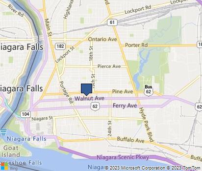 Niagara Falls Zip Code Map.Zip Code 14301 Homefacts
