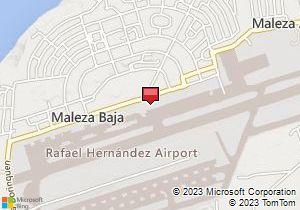 Aguadilla Airport Car Rental Budget