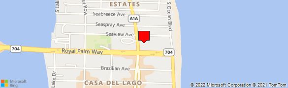 Wells Fargo Bank At 255 S County Rd In Palm Beach Fl 33480