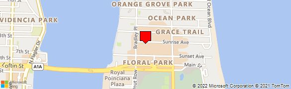 Wells Fargo Bank At 254 Sunrise Ave In Palm Beach Fl 33480