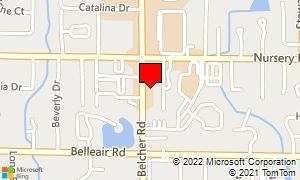 Wells Fargo Bank At 1551 S Belcher Rd In Clearwater Fl 33764