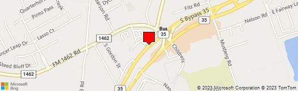 Alvin Tx Zip Code Map.Wells Fargo Bank At 2900 S Gordon St In Alvin Tx 77511