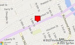 Wells Fargo Bank At 700 Jackson St In Richmond Tx 77469