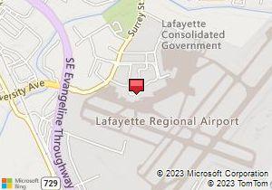 Car Rental Lafayette La >> Avis Lafayette La Lft Airport Car Rentals