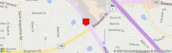Wells Fargo Bank at 3650 PHILLIPS HWY in Jacksonville FL 32207