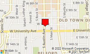Map Of Georgetown Tx 78626.Wells Fargo Bank At 1111 S Austin Ave In Georgetown Tx 78626