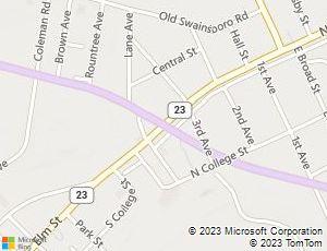 Twin City GA Real Estate  Homes for Sale in Twin City Georgia