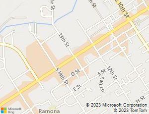 Ramona CA Real Estate Homes For Sale In Ramona California - California map ramona