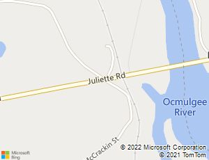 Juliette GA Real Estate Homes For Sale In Juliette Georgia - Juliette georgia map