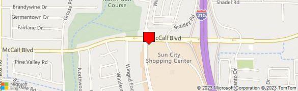 Wells Fargo Bank At 27386 Sun City Blvd In Sun City Ca 92586