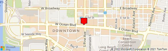 90804 Zip Code Map.Wells Fargo Bank At 111 W Ocean Blvd Ste 100 In Long Beach Ca 90802