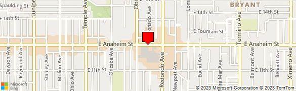 Wells Fargo Bank At 3210 E Anaheim St In Long Beach Ca 90804