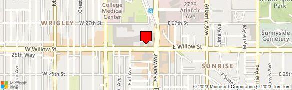 90806 Zip Code Map.Wells Fargo Bank At 251 E Willow St Ste A In Long Beach Ca 90806