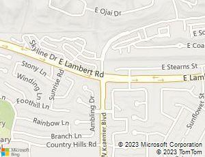 Brea CA Real Estate Homes For Sale In Brea California Weichertcom - Where is brea california on the california map