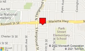 Wells Fargo Bank at 602 ROSWELL ST SE in Marietta GA 30060 on roswell hospital map, gwinnett medical center hospital map, cobb hospital map, wellstar hospital map, cobb galleria map, st. joseph hospital atlanta ga map, grant hospital map, kennesaw hospital map, hospitals in augusta ga map,