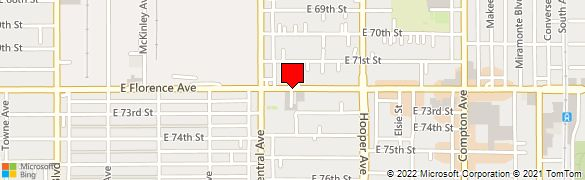 90047 Zip Code Map.Wells Fargo Bank At 1144 E Florence Ave In Los Angeles Ca 90001