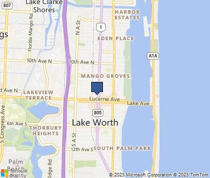 Lake Worth Zip Code Map.Zip Code 33460 Homefacts