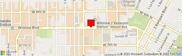 Wells Fargo Bank At 3150 Wilshire Blvd In Los Angeles Ca 90010