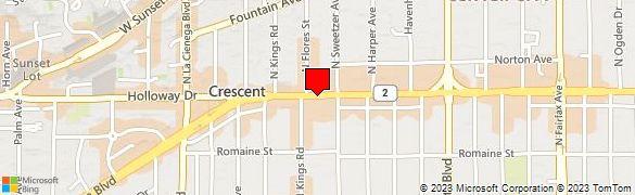 Wells Fargo Bank At 8330 W Santa Monica Blvd In West Hollywood Ca 90069