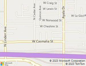 North Rialto CA Real Estate  Homes for Sale in North Rialto