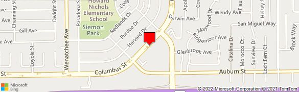 Wells fargo bank at 3743 columbus st in bakersfield ca 93306 bank location centered on map reheart Image collections
