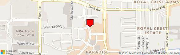 Wells Fargo Bank At 3800 Howard Hughes Pkwy In Las Vegas Nv 89169