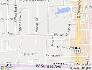 Springdale AR Real Estate & Homes for Sale in Springdale Arkansas ...