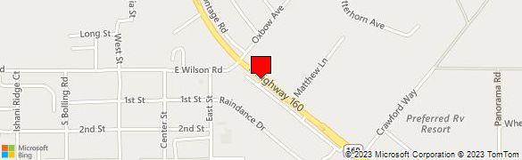 Pahrump Nv Zip Code Map.Wells Fargo Bank At 520 S Hwy 160 In Pahrump Nv 89048