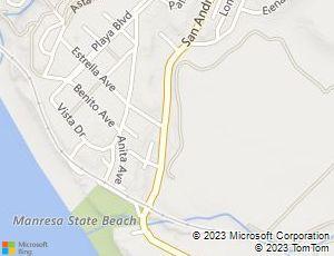 Search La Selva Beach By Map