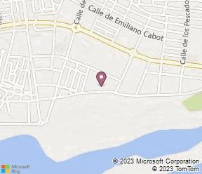 HOTEL BARCELO ISLA CRISTINA Map