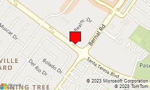 Ard Banks Open Christmas Eve 2020 Wells Fargo Bank at 6990 SANTA TERESA BLVD in San Jose CA 95119