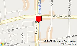 Wells Fargo Bank at 4767 HOPYARD RD in Pleasanton CA 94588 on