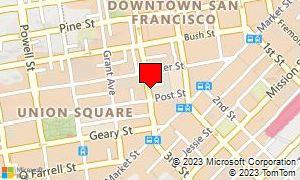 Wells Fargo Bank At 120 Kearny St In San Francisco Ca 94108