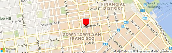 Wells Fargo Bank at 464 CALIFORNIA ST in San Francisco CA 94104 on